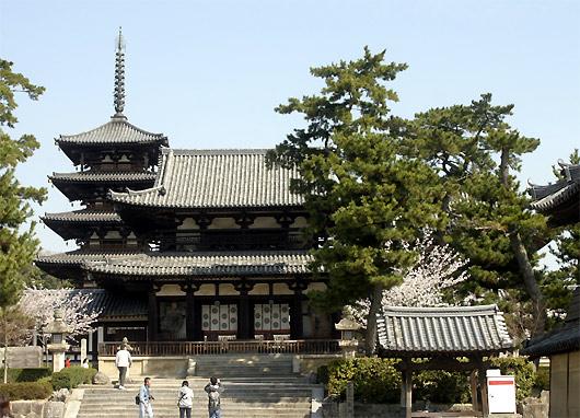 法隆寺の画像 p1_3