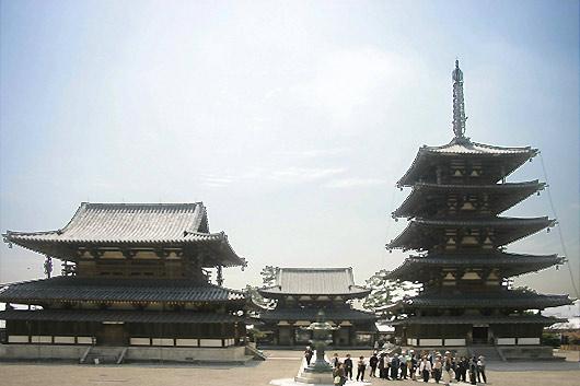 法隆寺の画像 p1_8